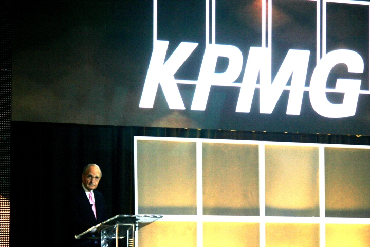 KPMG Energy Conference 2018 8
