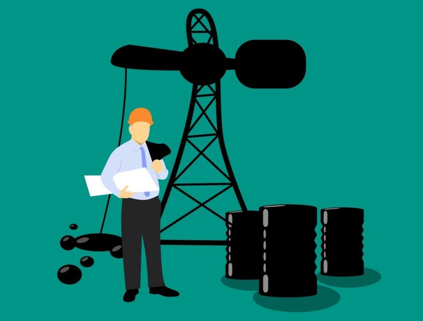 oil-drill-rig-petroleum-fuel