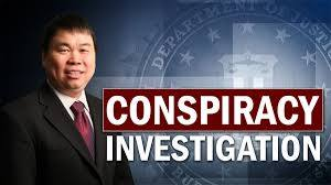 Texas A&M professor arrested for conspiracy, making false ...